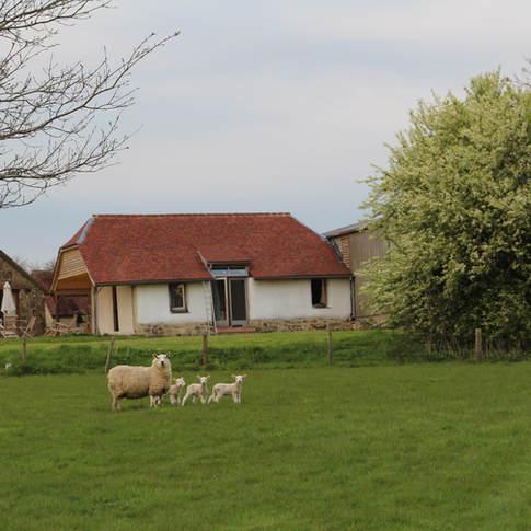 Summerleaze Cottage, Wiltshire