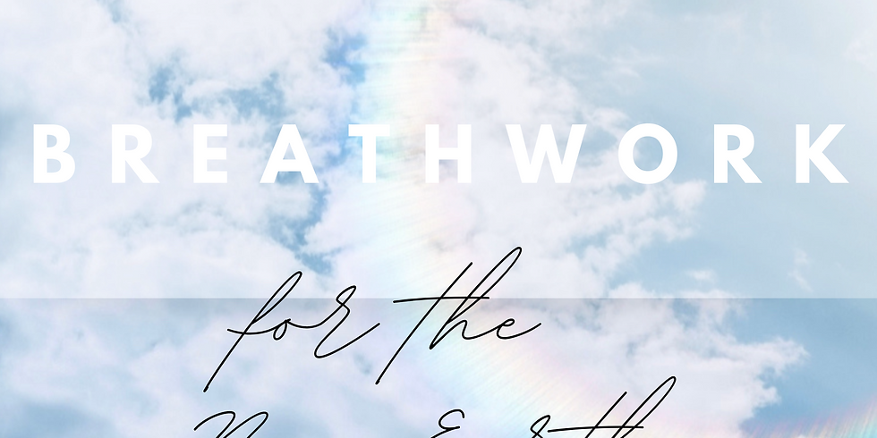 New Earth Breathwork