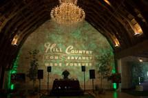 Barn & HCC event