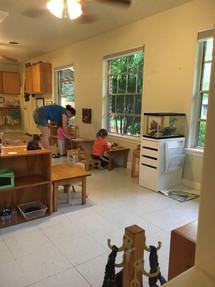 Austin Montessori