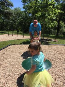 Reese Playground
