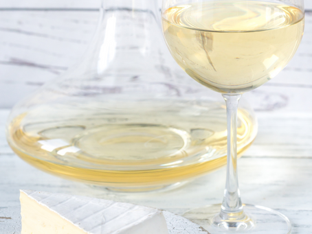 Learn about Chablis in under 2 Minutes
