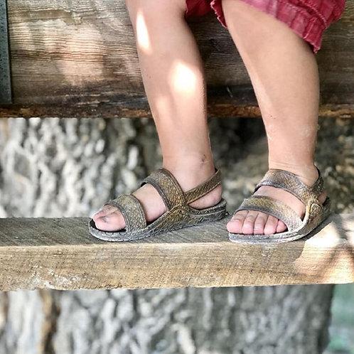 Toddlers J-Slip Island Sandals