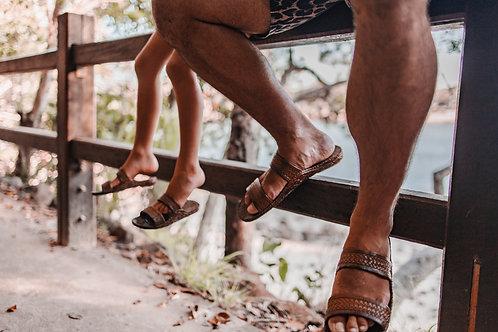 Adult J-Slip Island Sandals