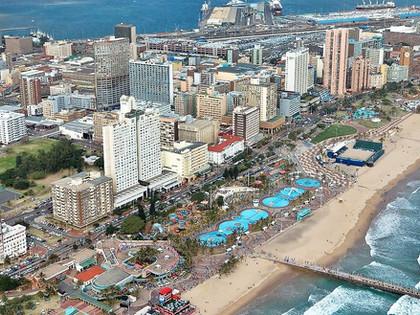 Durban : mise en oeuvre d'un programme de partenariats publics privés dans l'eau et l'assainissement
