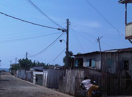 Nouvelle structure tarifaire et renforcement des acteurs du secteur de l'électricité à São Tomé