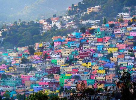 Conception de modèles alternatifs de gestion de l'alimentation en eau potable à Port-au-Prince