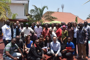 ICEA and Espelia support the solid waste management stakeholders' professionalization in Guinea