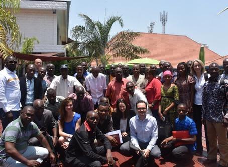 ICEA et Espelia accompagnent la professionnalisation des acteurs de la gestion des déchets en Guinée