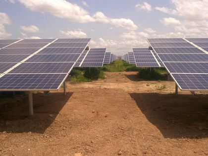 Economic and financial support for the preparation of a solar PV project in Shinyanga, Tanzania