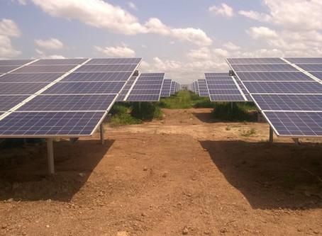 Conseil économique et financier pour la préparation d'un projet de centrale PV à Shinyanga, Tanzanie