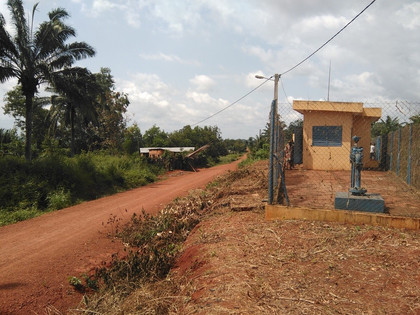 Support for PPP implementation in rural water supply sector in Benin