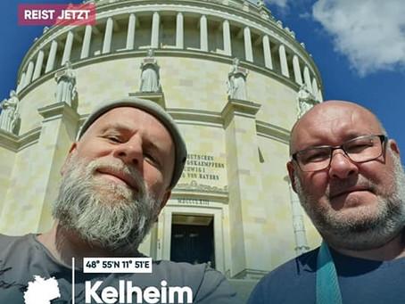 Zwischen Kloster und Befreiung -