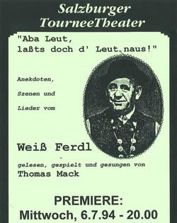 Weiß-Ferdl-Programm