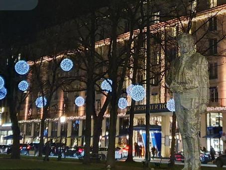 Eine Lanze brechen für München im Advent!