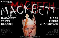 MackBett