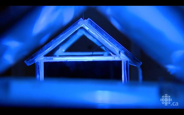 'Wish-in-the-dark' Wish-home Neighbourhood