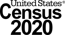 2020 Logo_Census 2020_Positive_Black_Pre