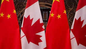 Terry Glavin: Reckless delusion is at the core of the Trudeau Liberals' China policy
