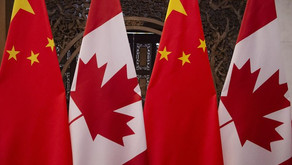 Conservatives demand change in Canada's relationship with China