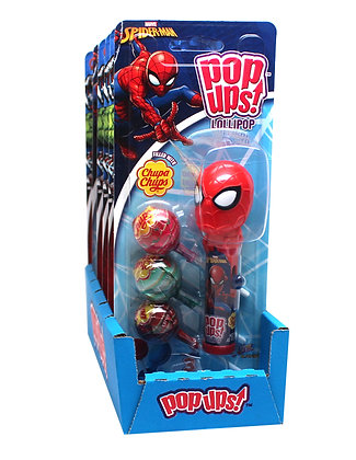Marvel Avengers POP UPS! LOLLIPOP®