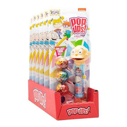 Rugrats POP UPS! LOLLIPOP®
