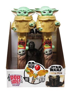 NEW! The Child® Talking POP UPS! LOLLIPOP®