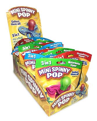 Mini Spinny Pop