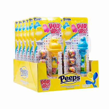 PEEPS® POP UPS! LOLLIPOP®