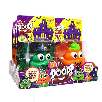 OH POOP!™ Walking Candy Dispenser