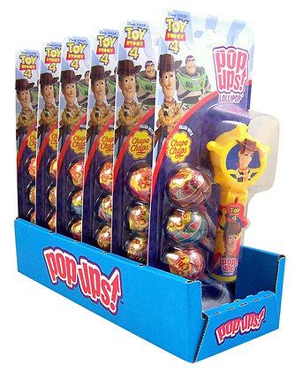 Toy Story 4 POP UPS! LOLLIPOP®