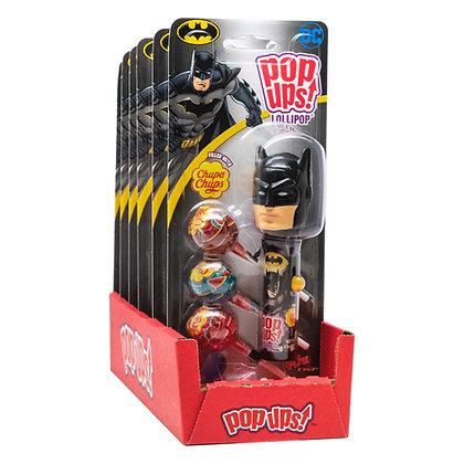 Justice League POP UPS! LOLLIPOP®
