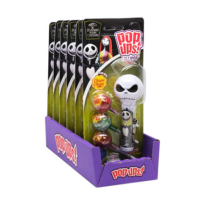 Nightmare Before Christmas POP UPS! LOLLIPOP®
