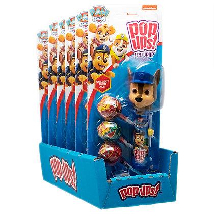 Paw Patrol POP UPS! LOLLIPOP®