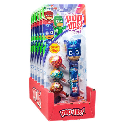 PJ Masks POP UPS! LOLLIPOP®