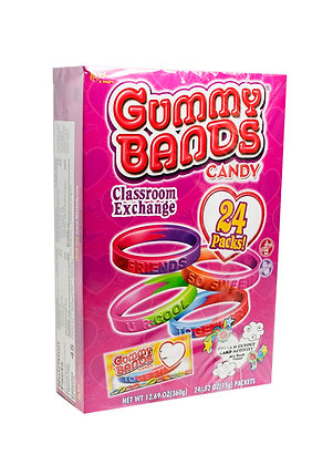 24ct GUMMY BANDS™