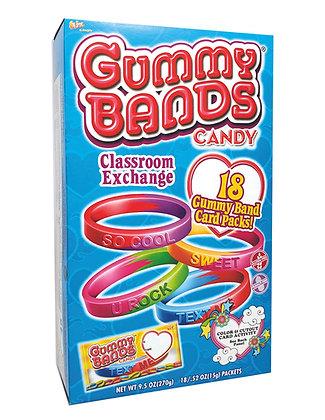 18ct GUMMY BANDS™