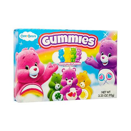Care Bears Gummy Theater Box