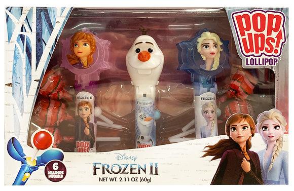 Frozen 2 POP UPS! LOLLIPOP® Gift Set - 3pk