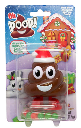 OH POOP!™ Walking Candy Dispenser