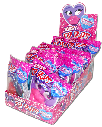 Kissy Lip Pops®