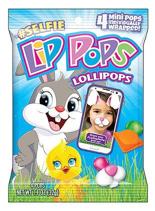 Mini Bunny Lip Pops® 4pk Bag