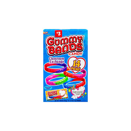 14ct GUMMY BANDS™
