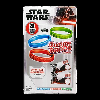 Star Wars 20ct GUMMY BANDS™