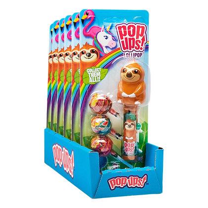 Trendy Friends POP UPS! LOLLIPOP®