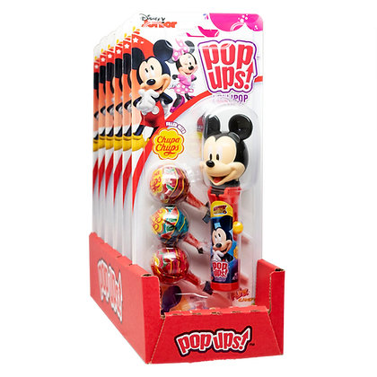 Disney Mickey & Minnie POP UPS! LOLLIPOP®