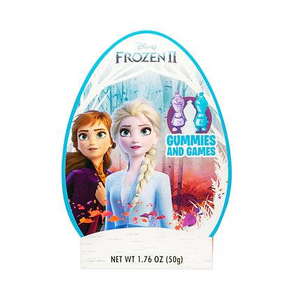 Frozen 2 Egg Shaped Boxes