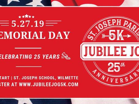Jubilee Jog