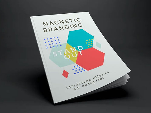 Magnetic Branding Workbook