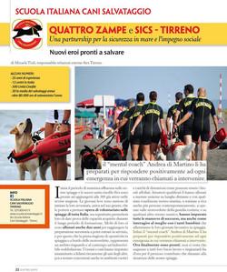 Andrea Di Martino per la SICS